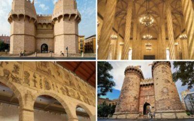 Valencia celebra el Día Mundial del Turismo 2020 con diversas actividades