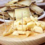 Regresa la gran feria del queso artesano para degustar los mejores quesos valencianos