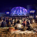 Música a la Mar ofrecerá 3 conciertos GRATUITOS sobre la arena en Valencia