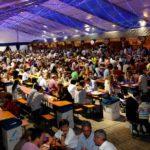 La gran Fiesta del Marisco, MarisGalicia, regresa a Valencia
