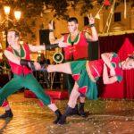 Ciclo GRATUITO de espectáculos circenses en el centro de Valencia