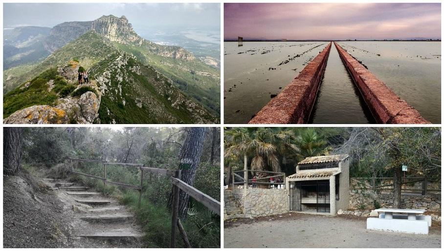Regresan las rutas medioambientales del programa Paratges 2019