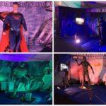 Llega a Valencia la mayor exposición de superhéroes a tamaño real de España