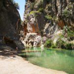 ¿Buscas unas vacaciones diferentes? Practica senderismo en la provincia de Valencia