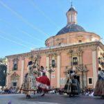 Regresan los bailes regionales valencianos con Balls al Carrer 2019-20