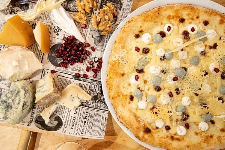 Una de las mejores pizzas de España se hace en la provincia de Valencia
