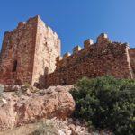 La Ruta del Castillo de Serra, una ruta circular para conocer una construcción de origen islámica