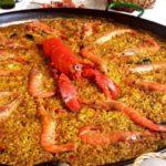 Regresan las Jornadas Gastronómicas de Arroces Marineros de Valencia