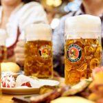 La gran fiesta de la cerveza, la mayor Oktoberfest de Valencia, llega a La Marina