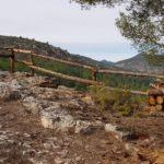 La Ruta de la Hoz de Zarra, un precioso recorrido por el paraje de la Hoz