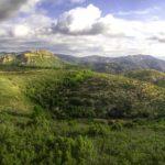 Rutas por la Sierra de Chiva, el Paraje Natural Municipal más grande de la Comunidad Valenciana