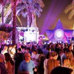 Llega la VIMU 2019, la gran Noche del Vino y Música en L´Umbracle