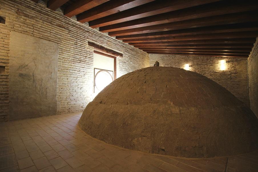 Los tesoros ocultos de la Capilla Sixtina valenciana, la iglesia de San Nicolás de Bari y San Pedro Mártir