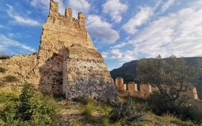 El Castillo de Corbera, rincón histórico con la torre albarrana mejor conservada de Europa