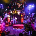 El gran Circo Raluy Legacy vuelve a Valencia para presentar su nuevo espectáculo
