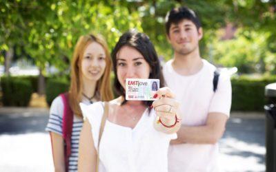 El bono EMT Infantil será gratuito para menores de 14 años y el EMT Jove se amplía a menores de 30 años