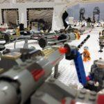 Gran exposición GRATUITA de Lego en el Castillo de Alaquàs