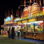 La Feria de Atracciones de Valencia celebra los Días del Niño con precios populares