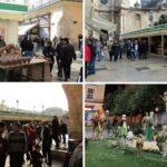 Vuelve la Feria de Artesanía de Navidad en Valencia