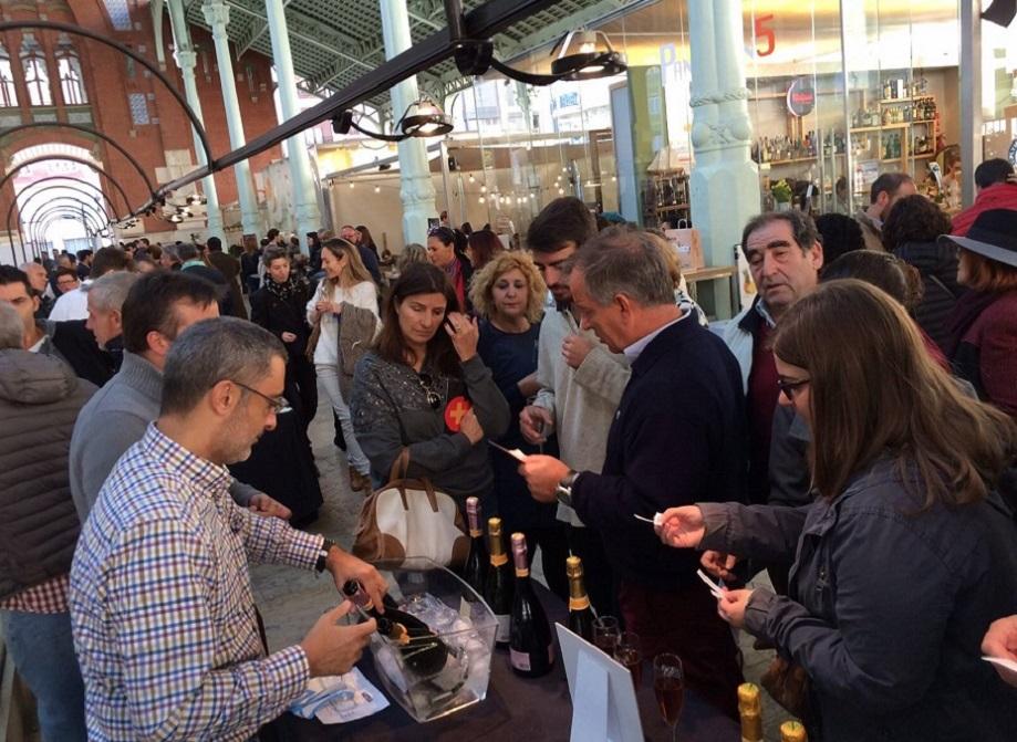 Vuelve la Feria del Cava Valenciano, la feria que ofrece los mejores vinos espumosos de la tierra