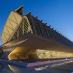 Un gran festival remember llenará de música la Ciudad de las Artes y las Ciencias en Nochevieja
