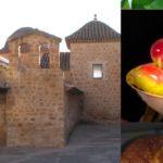 Ademuz celebra la gran Fiesta de la Manzana Esperiega