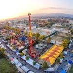 Ontinyent celebra su gran fira con numerosas actividades, espectáculos, artesanía y gastronomía