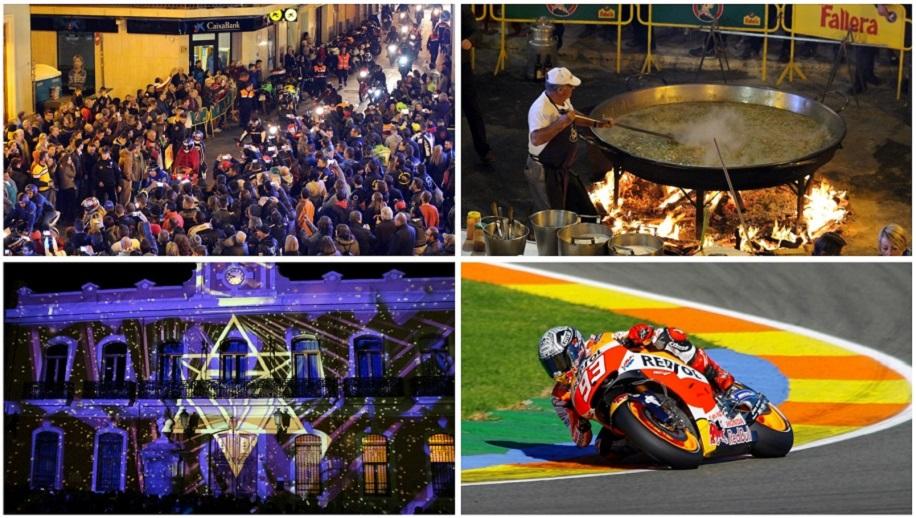Guía completa para disfrutar del Gran Premio Motul de la Comunitat Valenciana 2019