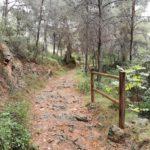 Les Fontanelles de Corbera, un precioso paraje natural en la provincia de Valencia