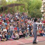 La Mostra Internacional de Pallassos i Pallasses 2019 llenará de risas y cultura Xirivella