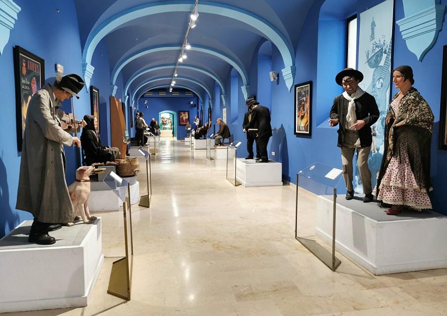 El Museo Fallero de Valencia, el rincón donde conocer la historia de la gran fiesta fallera