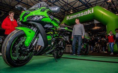 La pasión sobre dos ruedas llega al Salón de la Moto y la Bicicleta de Valencia