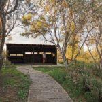 El Ullal de Baldoví, un precioso rincón natural junto a la Muntanyeta dels Sants