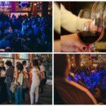 Vinos, vermús, tapas y mucha música con Wine Weekend