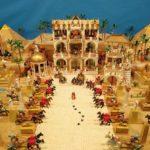Regresa a Torrent la exposición GRATUITA de Playmobil más grande de toda la Comunitat Valenciana