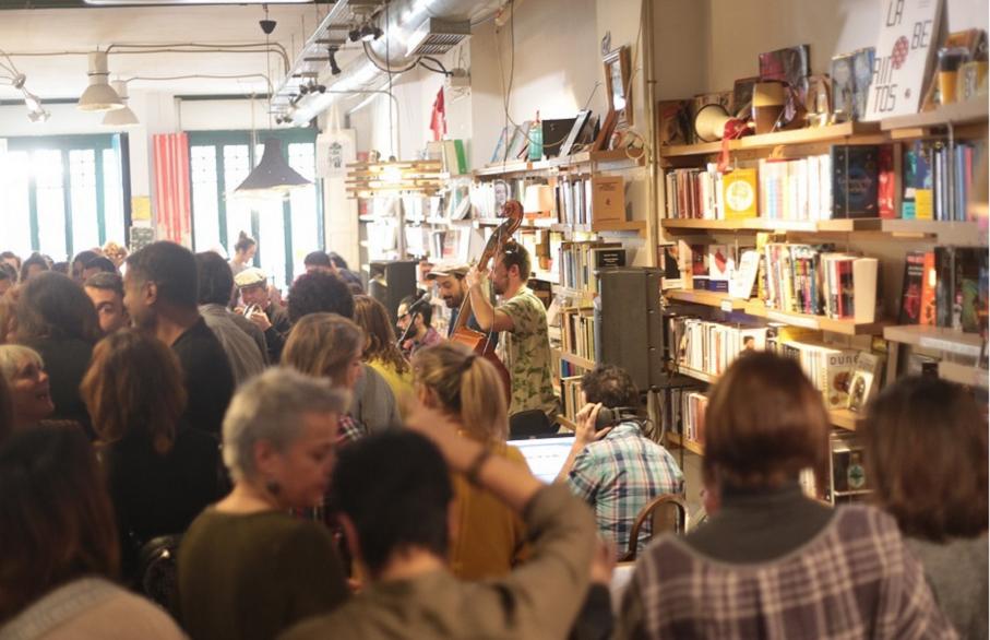 Los Bares Culturales de Valencia llenan la ciudad de actividades y cultura con la Abacu Week 2019