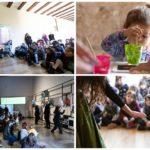 El Centre del Carme prepara una gran Navidad con más de 20 planes culturales GRATUITOS