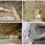 La Fundación Hortensia Herrero muestra el patrimonio que esconde el Palacio de los Valeriola
