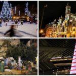 Qué hacer en la Navidad 2019 en Valencia: guía completa de actividades