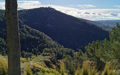 Umbría La Plana, el precioso paraje que cuenta con un sendero circular con patrimonio histórico