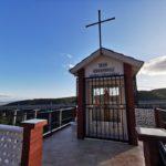 La curiosa capilla de Buñol que protege a los conductores de la autovía A-3