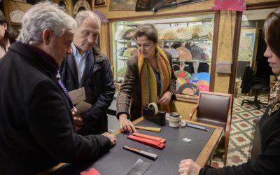Cinco rutas turísticas para descubrir el comercio más emblemático y tradicional de Valencia