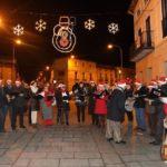 Villancicos y coros navideños inundan las calles de Valencia durante esta Navidad 2019