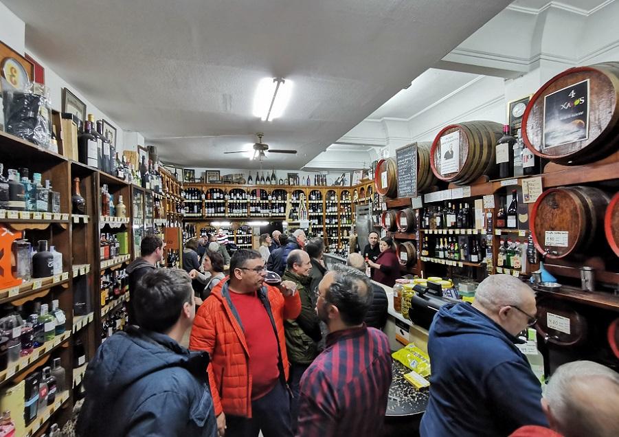 Bodega Baltasar Seguí, una bodega tradicional en Benimaclet con más de 60 años de historia