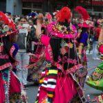 Miles de personas llenarán las calles de Ruzafa con el carnaval más multitudinario de la capital
