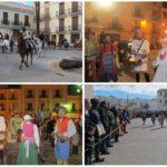 El Cuentantón de Chelva, cuentos y leyendas a la luz de más de un centenar de hogueras por San Antón