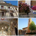 Entre Comarques 2020, regresan las visitas guiadas para conocer poblaciones de Valencia