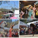 La Feria Andaluza 2020 de Valencia queda suspendida