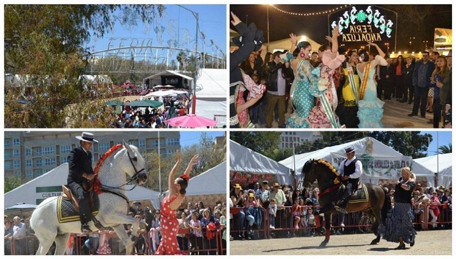 Feria Andaluza de Valencia 2020