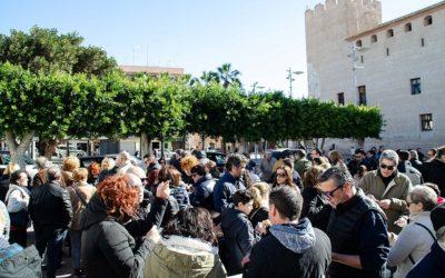 Alaquàs celebra la tercera edición de la gran fiesta de la alcachofa